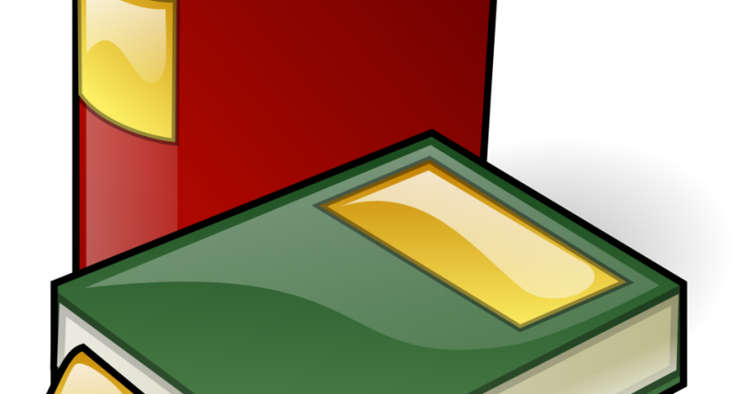 books-42701