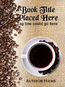 Coffee Book Cover