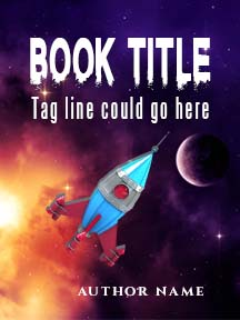 Rocket Book Cover