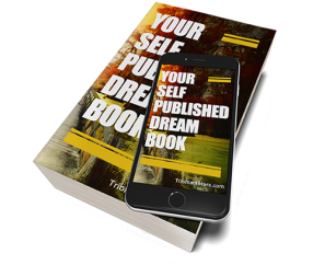 Let us make your book mock-ups for your website or let us design a website for your book.